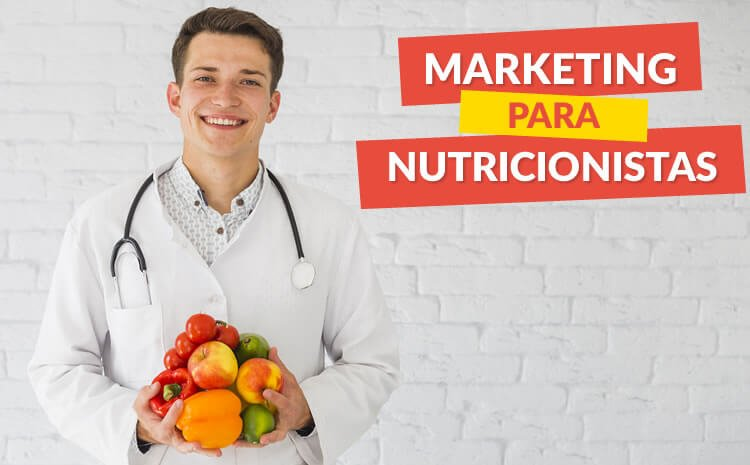 marketing digital para nutricionistas